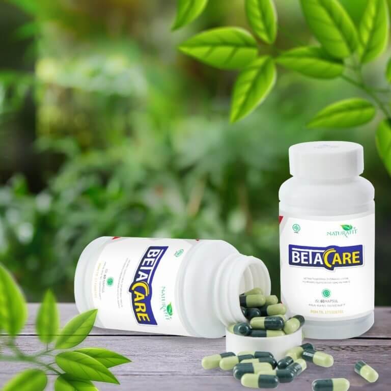 distributor betacare
