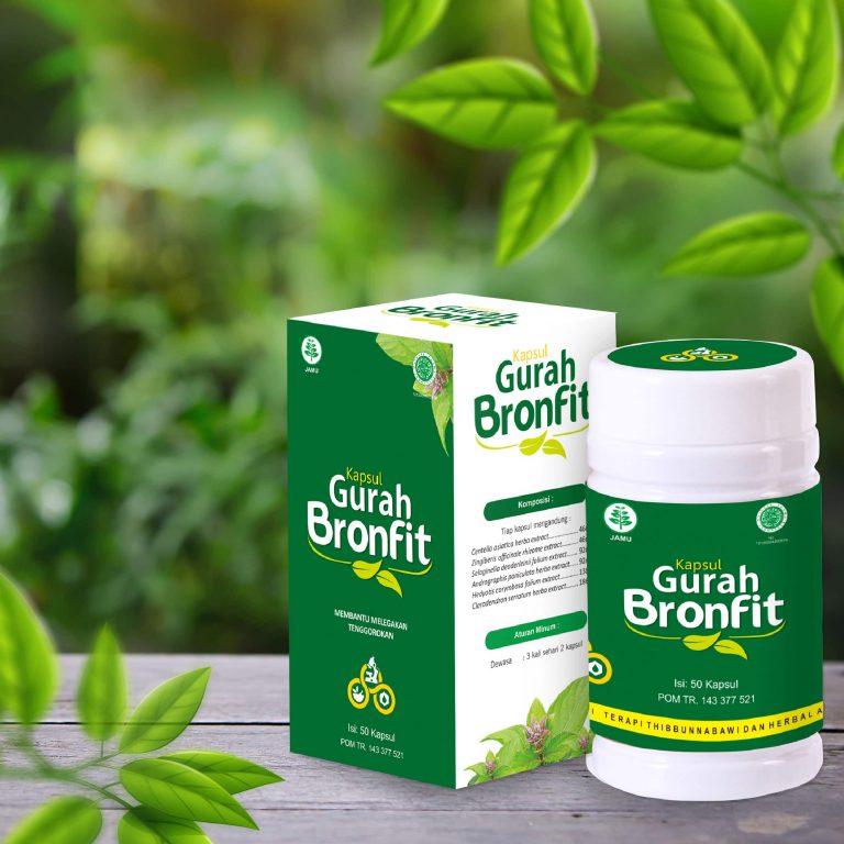 Distributor Gurah Naturafit