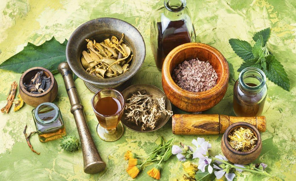 ENEF Herbal